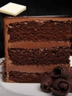 GF Chocolate Indulgence