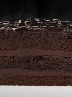 Mud Cake Dark