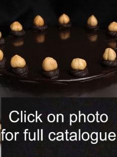 Heidelberg Gluten Free Cakes