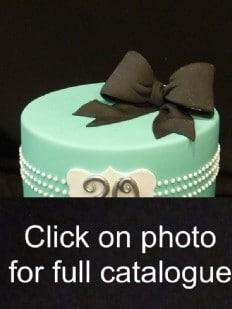 Girls / Ladies cakes
