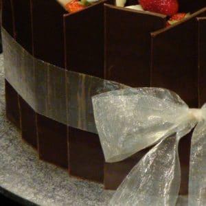 SHARDS DARK CHOCOLATE